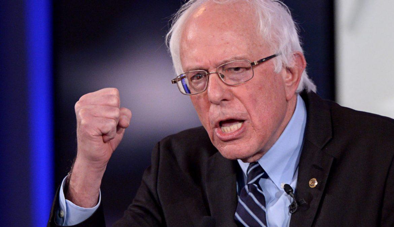 How Bernie Got His Groove Back