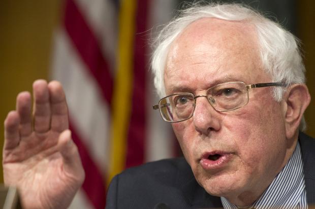 Bernie Sanders Winning… But Not Getting Coverage